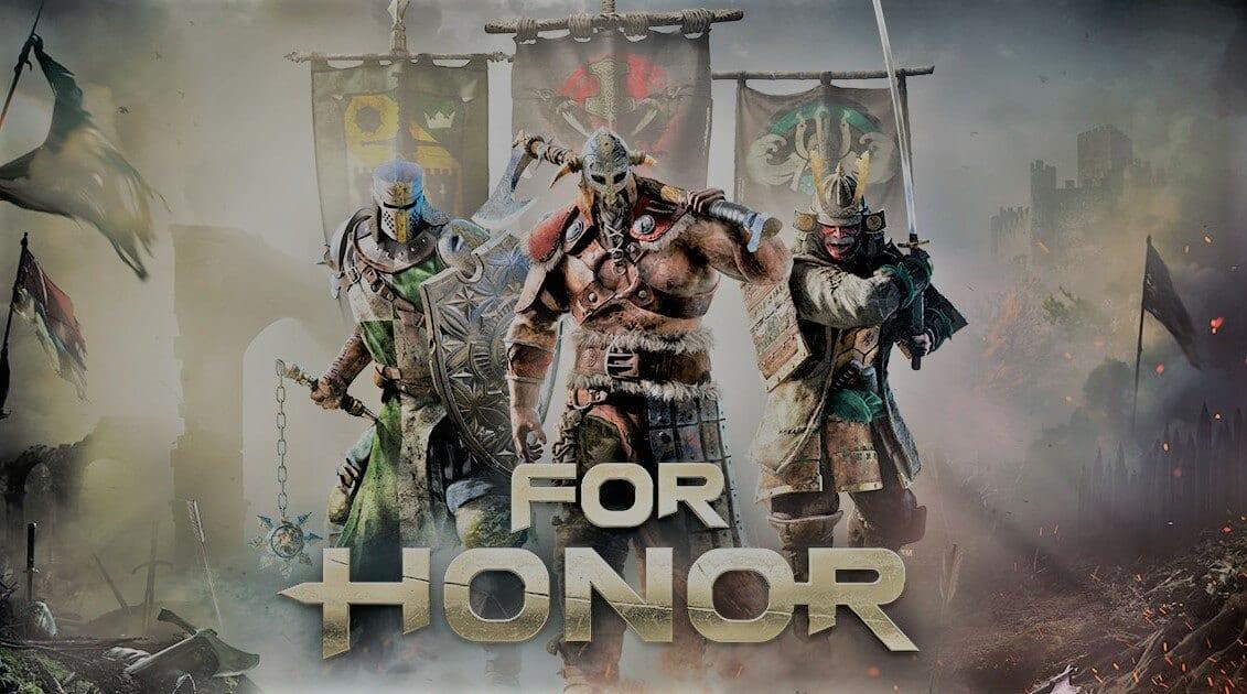 For Honor baslangic rehberi