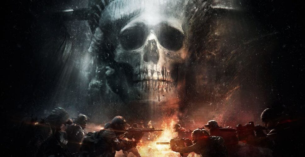the division last stand guncellemesi