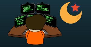 Dunyanin en tehlikeli hackerlari