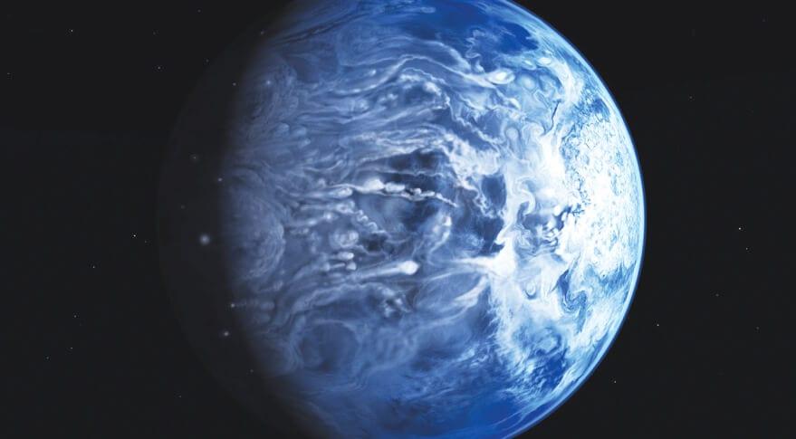 en ilginc gezegenlerin isimleri ve ozellikleri