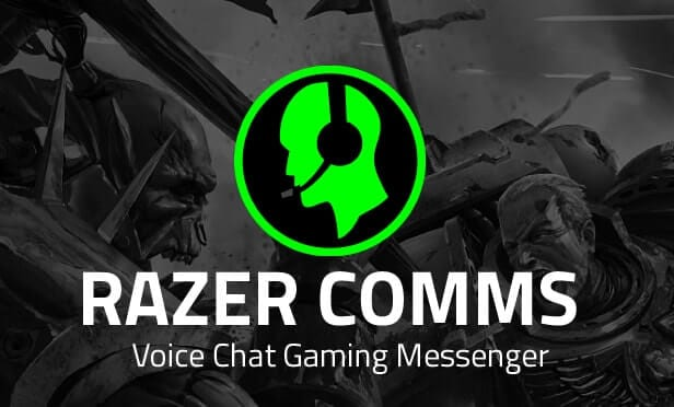 Razer Comms Nedir Nasıl Kullanılır?