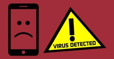 telefonda virus oldugu nasil anlasilir