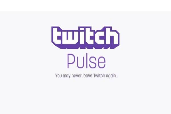 Twitch Pulse Nedir Nasıl Kullanılır?