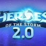 heroes of the storm 2.0 guncelleme detaylari