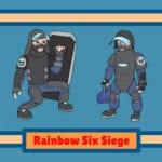 rainbow six siege rehberi ve taktikleri