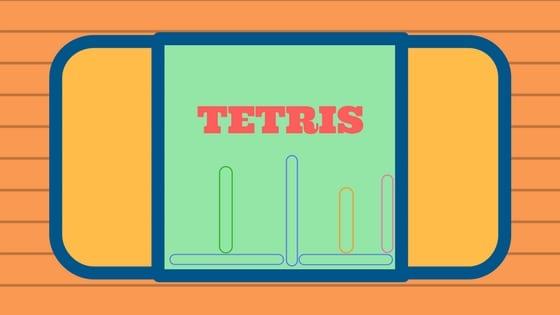 Tetris Oynamanın Faydaları Nelerdir?