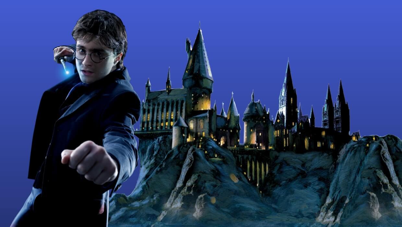 Harry Potter Hakkında Bilinmeyen İlginç Bilgiler