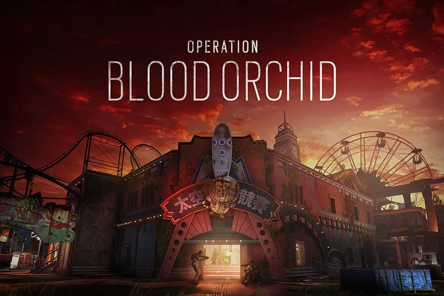 rainbow six siege blood orchid paketi incelemesi