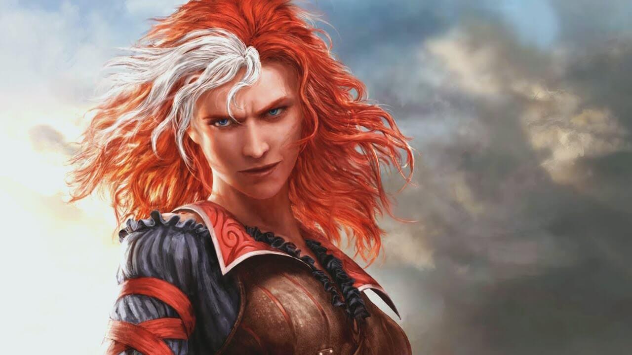 Divinity Original Sin 2 En Güçlü Karakter Buildleri | Phobersus
