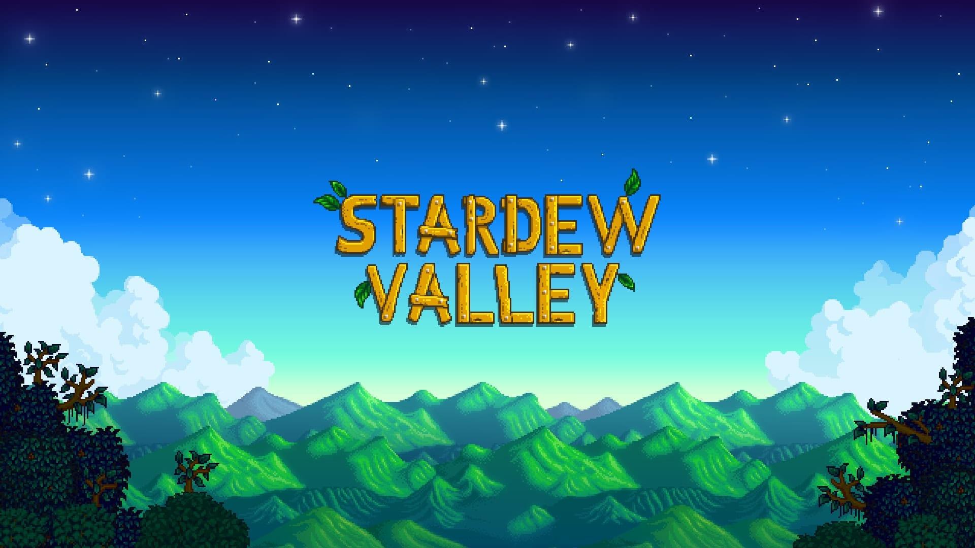 Stardew Valley Başlangıç Rehberi