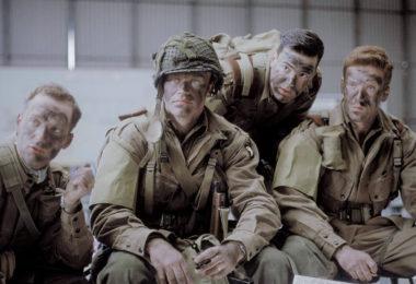 Call of Duty WW2 Hizli Seviye Atlama Rehberi