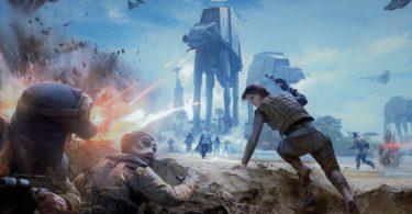 Star Wars Battlefront 2 sinif karakter incelemesi