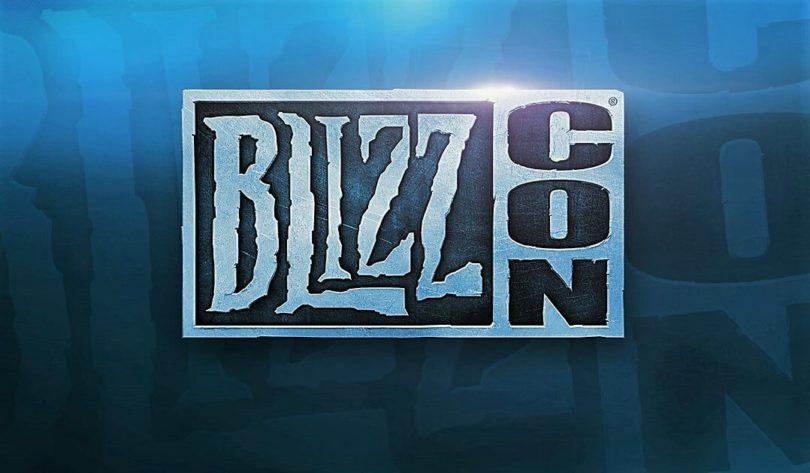 blizzcon 2017 ile ilgili tum detaylar
