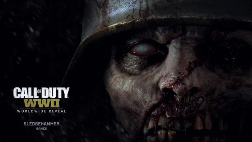 call of duty ww2 zombie modu rehberi