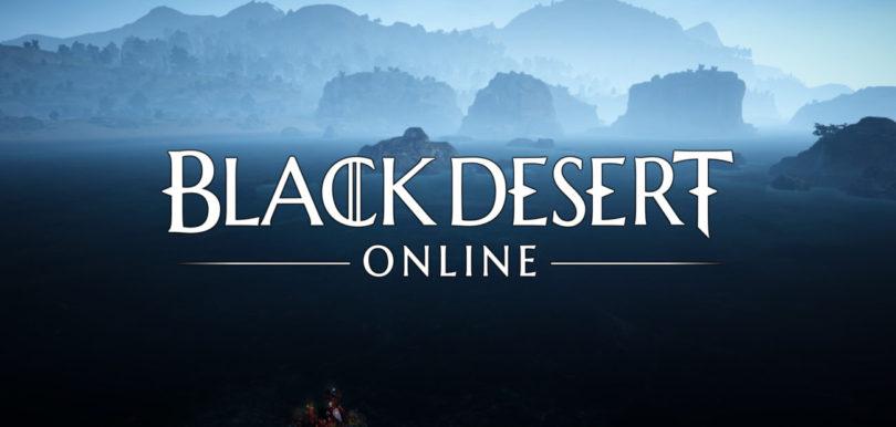 black desert online baslangic rehberi