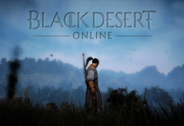 black desert online sinif karakter incelemesi