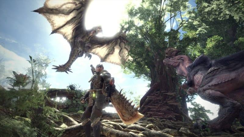 monster hunter world baslangic rehberi