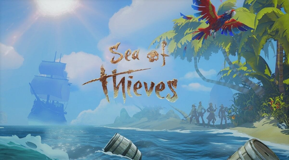 Sea of Thieves Başlangıç Rehberi