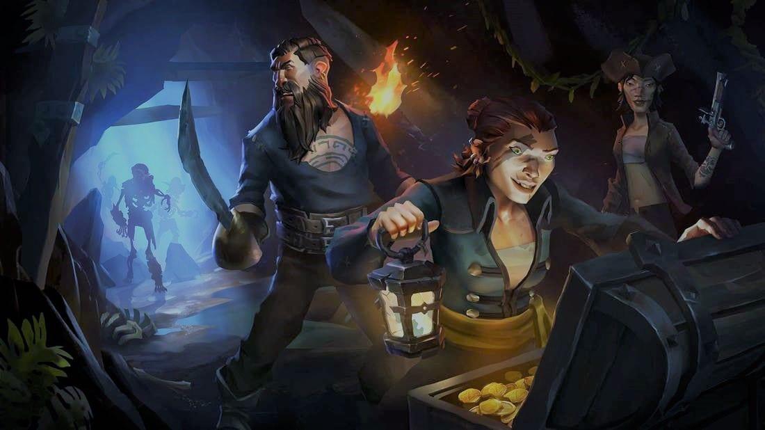 Sea of Thieves Detaylı – Gelişmiş Rehber
