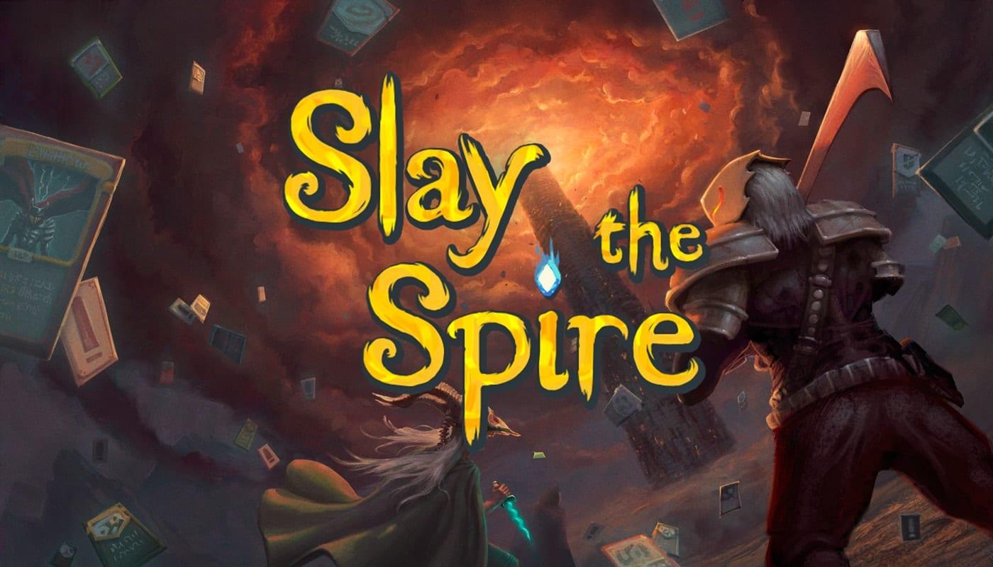slay the spire baslangic rehberi