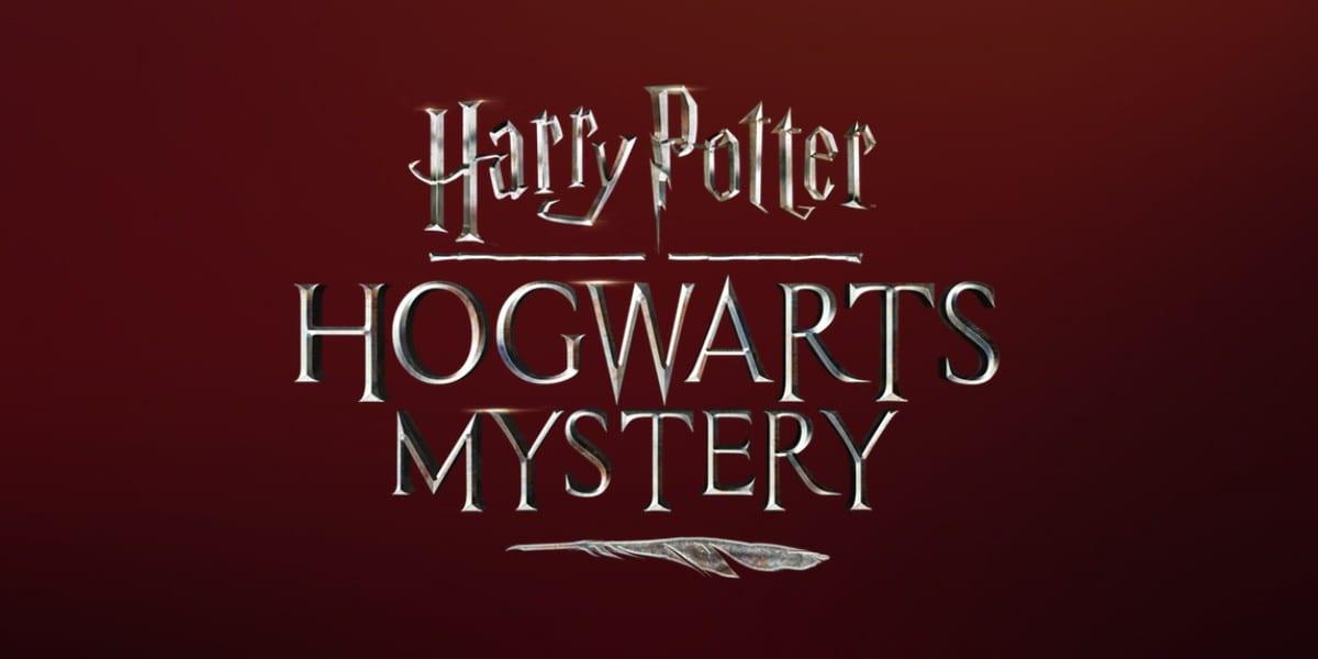 Harry Potter Hogwarts Mystery Başlangıç Rehberi