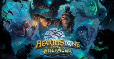hearthstone witchwood en iyi kahraman kart desteleri