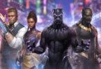 black panther hakkinda ilginc bilgiler