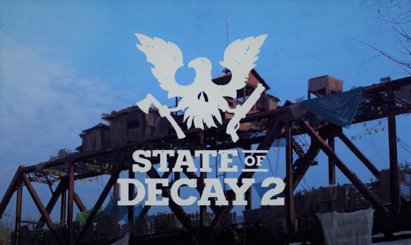state of decay 2 baslangic rehberi