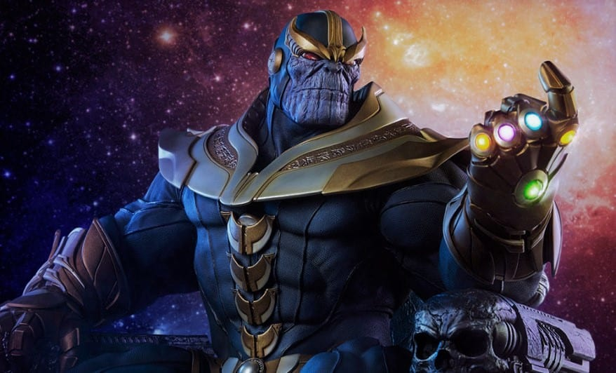 Thanos Hakkında Bilinmeyen İlginç Bilgiler