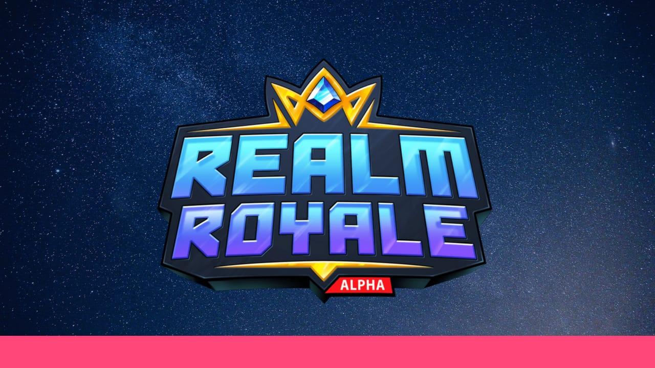realm royale baslangic rehberi