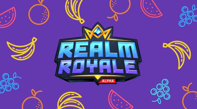 Realm Royale Sınıf – Karakter İncelemesi