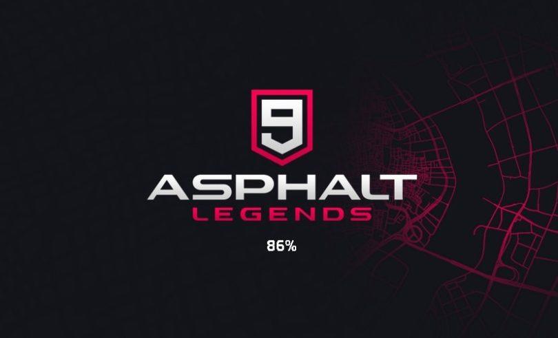asphalt 9 legends rehberi