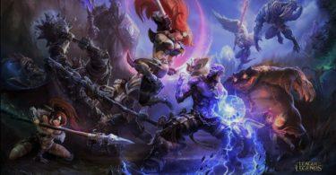 league of legends en iyi carry herolar sampiyonlar
