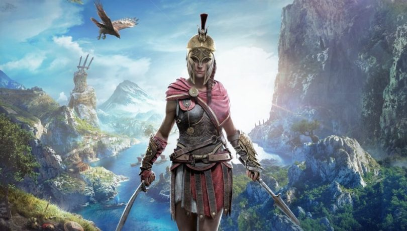 Assassin's Creed Odyssey baslangic rehberi