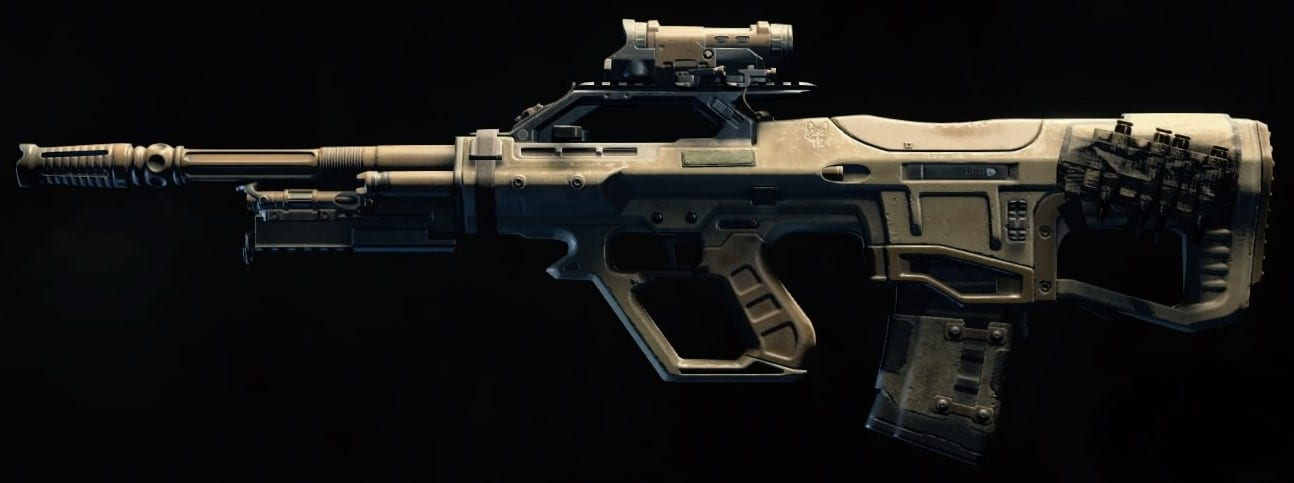 call of duty black ops 4 abr 223 silah