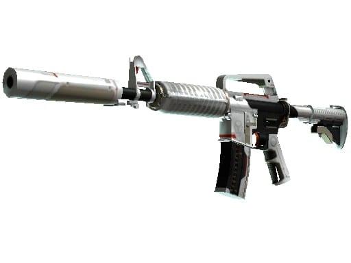 cs go saldiri silahi m4a1s