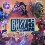 blizzcon 2018 ile ilgili tum detaylar