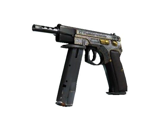 cs go en iyi tabancalar pistoller cz75