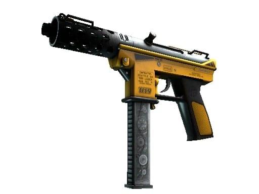 cs go en iyi tabancalar pistoller tec9