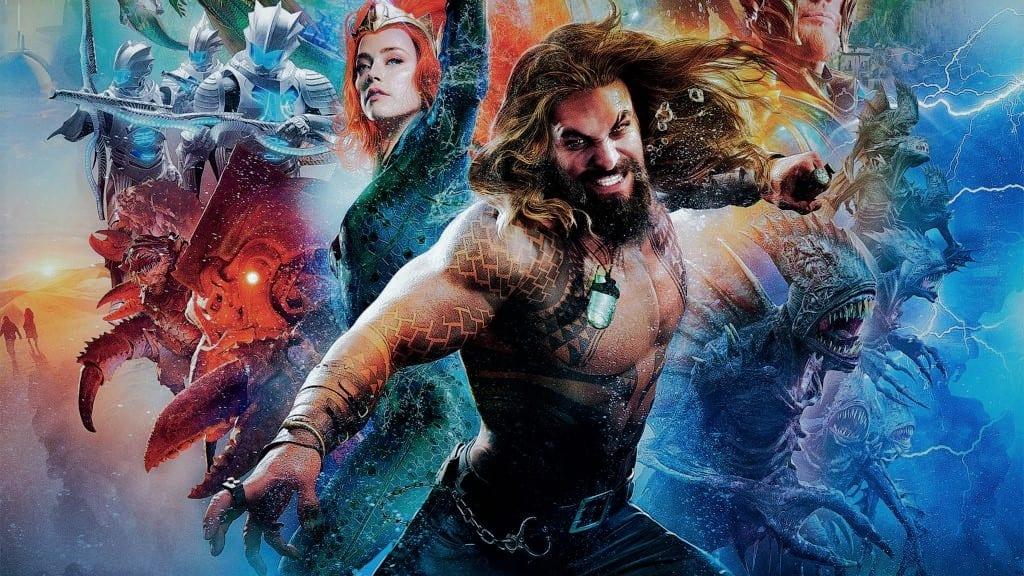 Aquaman – Hakkında Bilinmeyen İlginç Bilgiler