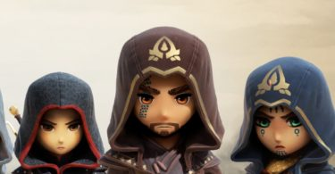 assassins creed rebellion baslangic rehberi