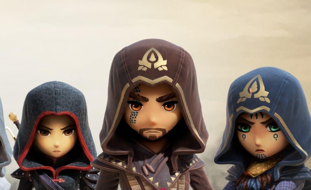 Assassin's Creed Rebellion Rehberi – İpuçları, Taktikler
