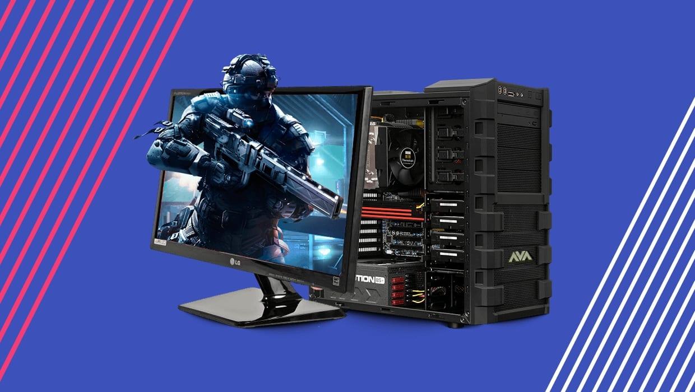 Bilgisayar Oyunu Oynarken Nelere Dikkat Etmeliyiz?