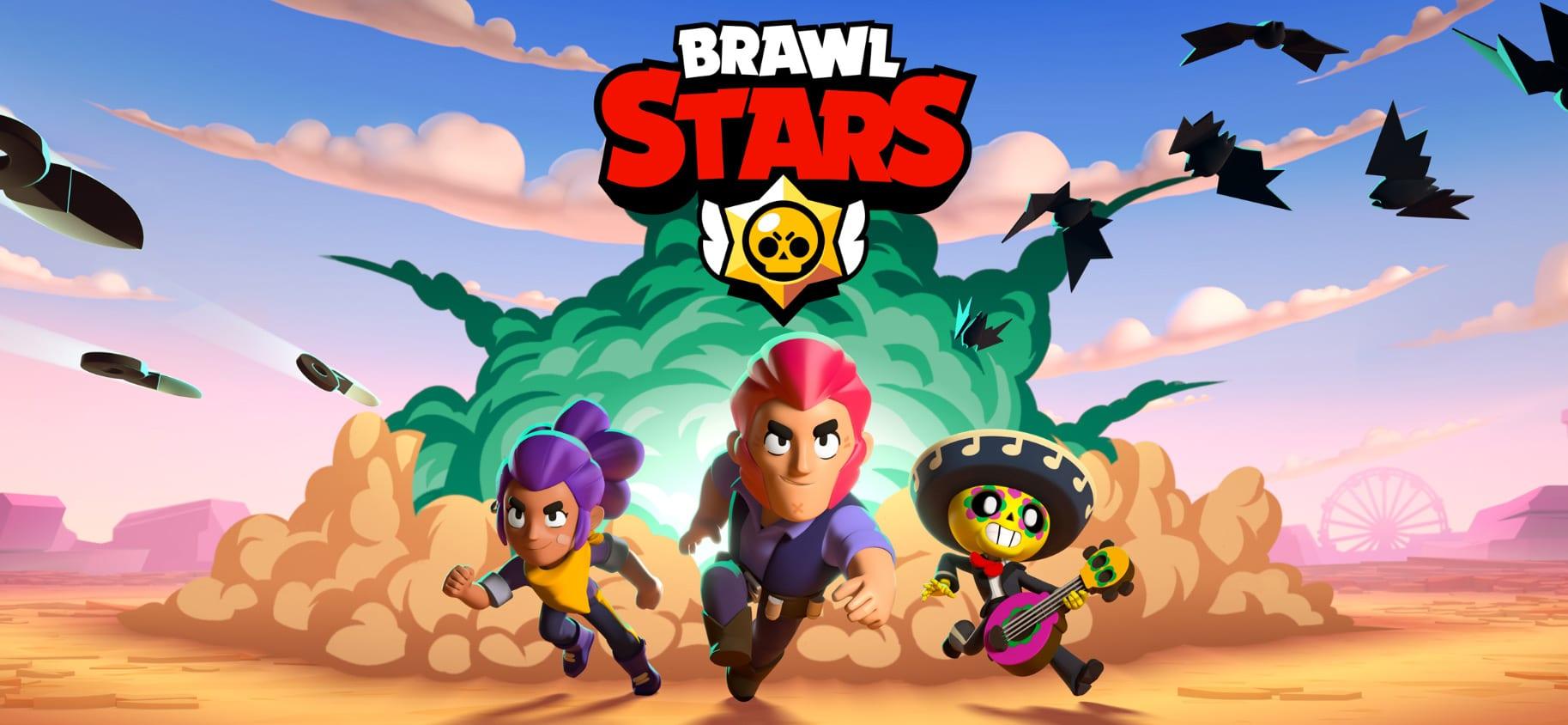 Brawl Stars – Başlangıç Rehberi