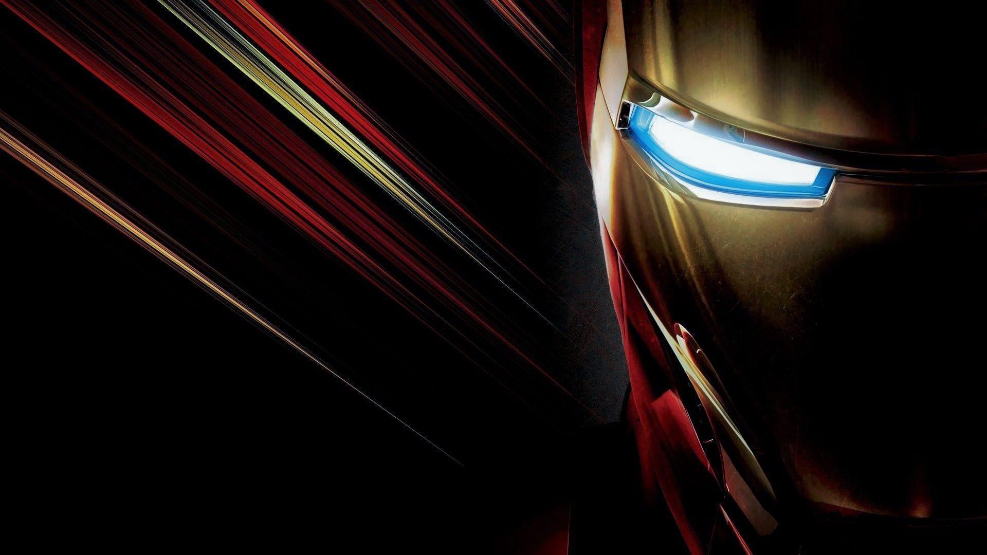 Iron Man (Demir Adam) Hakkında İlginç Bilgiler