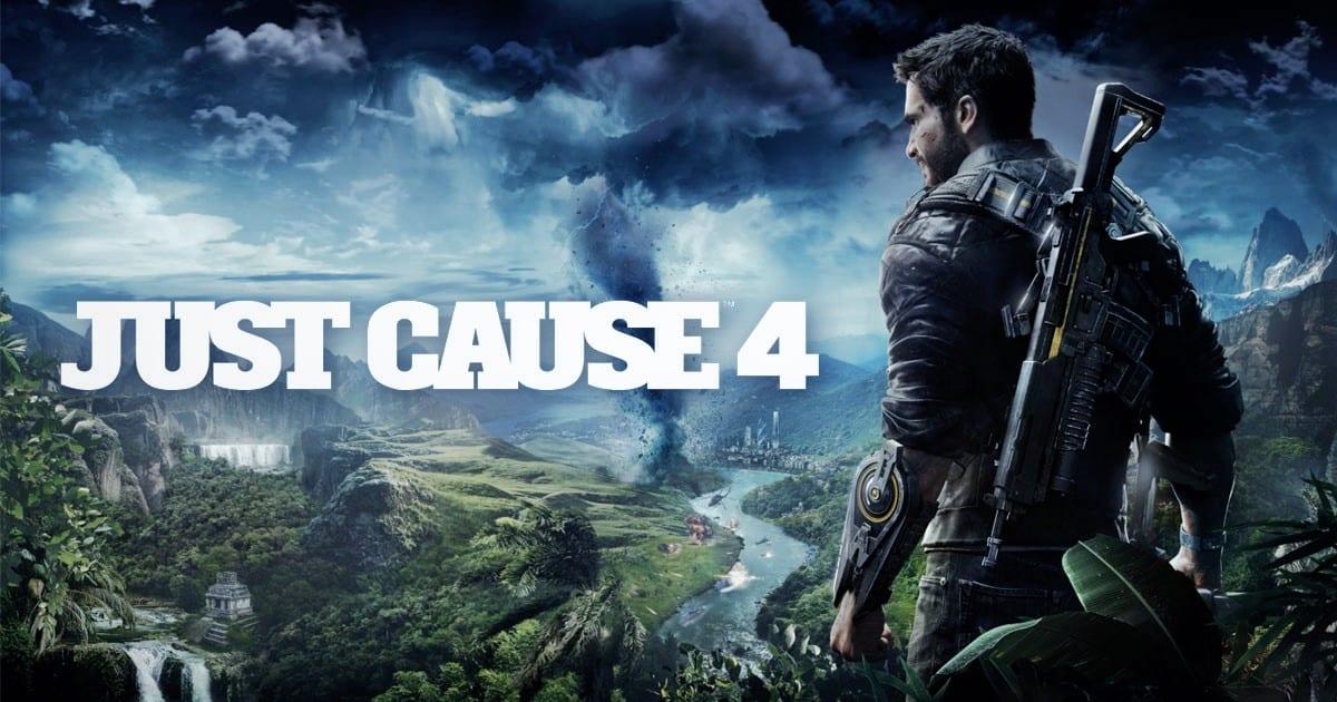 Just Cause 4 – Başlangıç Rehberi, Taktikleri