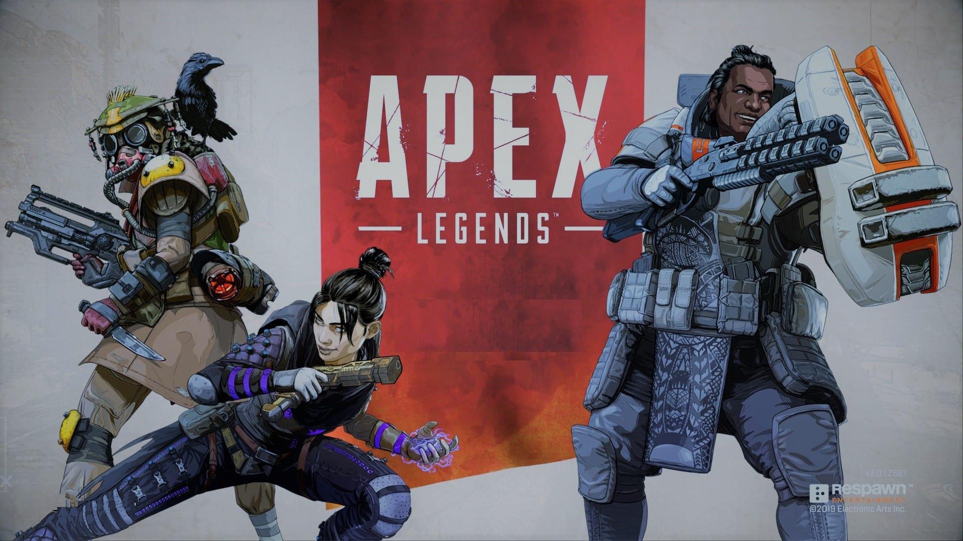 Apex Legends – Başlangıç Rehberi, Taktikleri