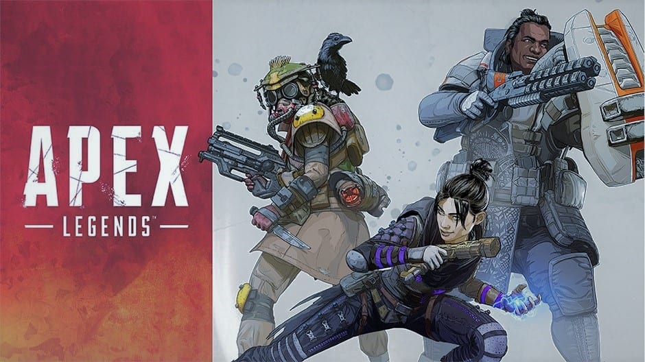 Apex Legends – Kontrol Tuşları Rehberi [PC & PS4 & Xbox One]