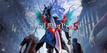 devil may cry 5 baslangic rehberi