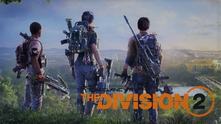 the division 2 hizli level atlama rehberi
